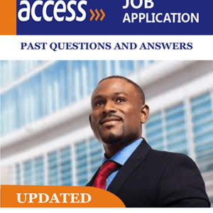 access bank aptitude test exampulse
