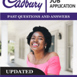 Cadbury-Job-Application-Aptitude-Test