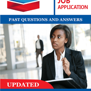 Nestoil Job Aptitude Tests Past Questions and Answers PDF