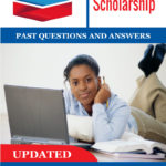 Chevron Scholarship past questions featured image