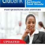Citi Bank Job Aptitude test past questions and answers Exampulse