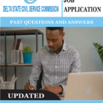 Delta-State-Civil-Service-Past Questions and Answers