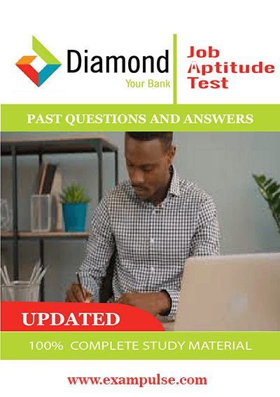 Diamond-Bank-job-past-questions-and-answers