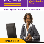 FCMB Job Aptitude Tests PDF Past Questions and Answers