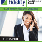 Fidelity Bank Job Aptitude Tests Past Questions and Answers
