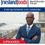 Friesland Foods Job Aptitude Tests Past Questions and Answers