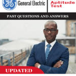General Electric (GE) Job Aptitude Test Questions With Answers-exampulse