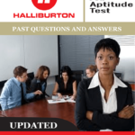 Halliburton past questions and answers exampulse