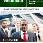 Heineken Graduate Aptitude Test Past Questions PDF With Answers exampulse