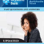 Keystone Bank Job Test Past Questions and Answers PDF