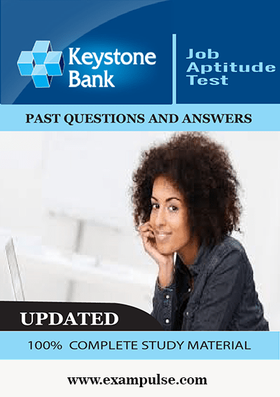Keystone-Bank-Job-Test-Past-Questions-and-Answers-PDF