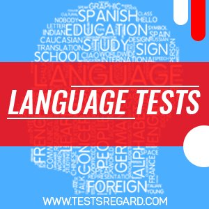 Language Tests