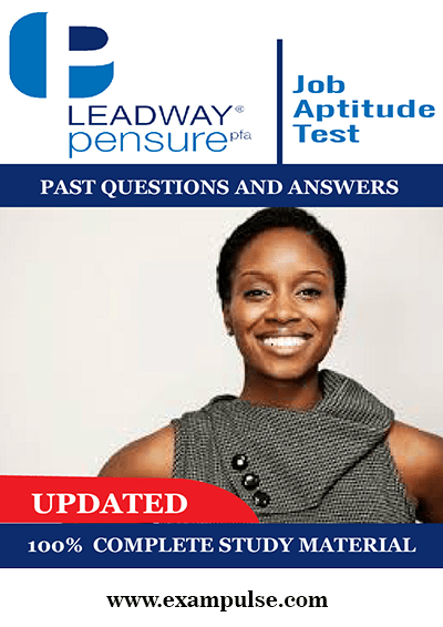 Leadway-Pensure-Aptitude-Test-Past-Questions-and-Answers