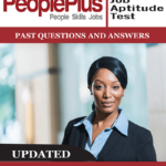 Peopleplus Zenith Bank Job Aptitude Tests Past Questions and Answers Exampulse