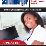 Schlumberger Job Aptitude Tests Past Questions and Answers