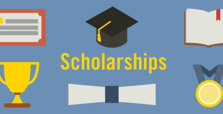 How to pass scholarships