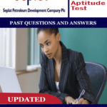 Seplat Job Aptitude Tests Past Questions and Answers