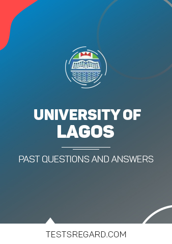 UNILAG Post UTME Past Questions and Answers Download