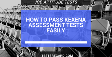 How To Pass Kexena Assessment Tests