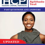 Human Capital Partners HCP test questions