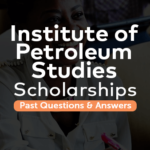 Institute-of-petroleum-studies-exampulse