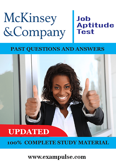 Mckinsey-Job-PST-Test-Past-Questions-and-Answers-PDF-exampulse