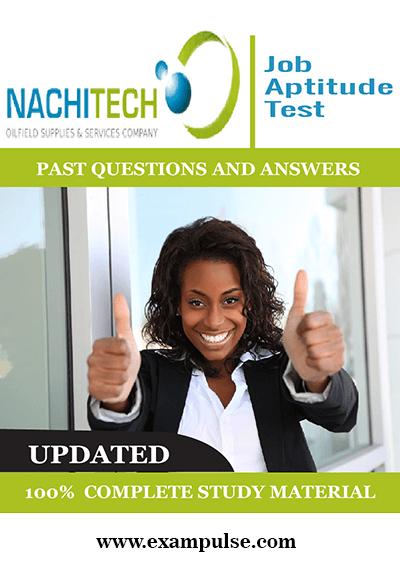Nachitech-Oil-Services-job-test-past-questions-exampulse