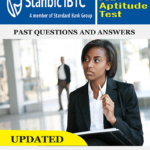 Stanbic IBTC Bank Job Aptitude Tests Past Questions and Answers