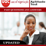 UAC (Workforce) Job Test Questions And Answers