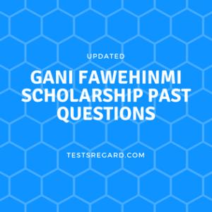ijmb past questions