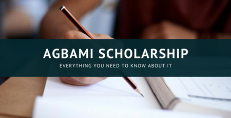 all you need know know about Agbami scholarship