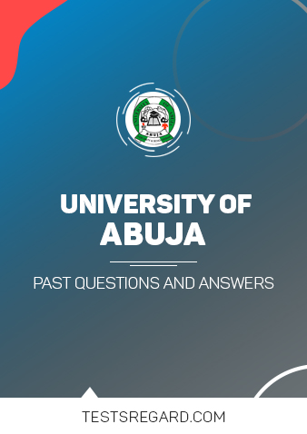 UNIABUJA Post UTME Past Questions and Answers PDF Download, UNIABUJA Post UTME Past Questions and Answers PDF, UNIABUJA Post UTME Past Questions and Answers, UNIABUJA Post UTME Past Questions, UNIABUJA Post UTME, UNIABUJA
