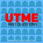 UTME-PAST-QUESTIONS