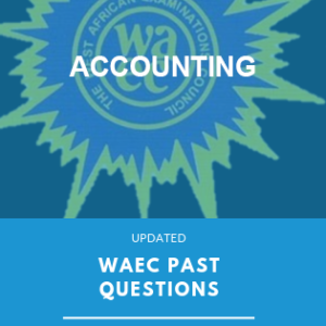 waec past questions accounting exampulse