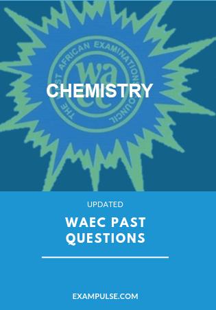 waec past questions chemistry exampulse