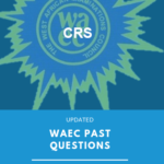 waec past questions christian religious studies crs exampulse