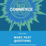 waec past questions commerce exampulse