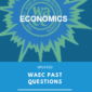 waec past questions economics exampulse