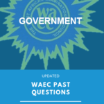 WAEC past questions government exampulse
